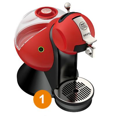 Cafetiere & Automate de cafea