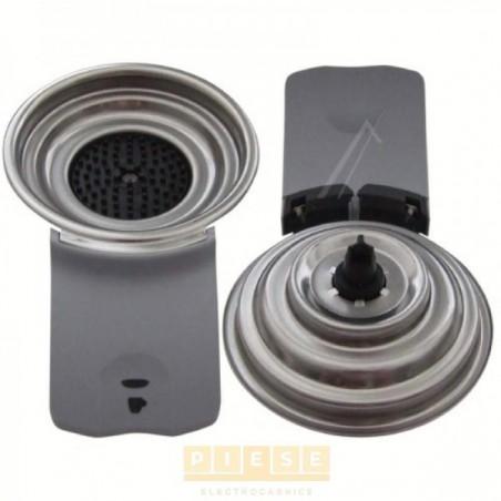 Suport filtru cafea - Cafetiera PHILIPS PADHOLDER 1 CUP BLUEISH GREY SENSEO TYP1