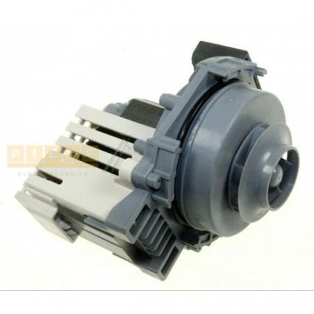 Pompa recirculare pentru masina de splat vase WHIRLPOOL/INDESIT C00303737 POMPA RECIRCULARE 240V - GARNITURA