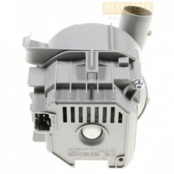 Pompa recirculare pentru masina de splat vase BOSCH/SIEMENS 1BS3610-06AA POMPA DE RECIRCULARE - REZISTENTA