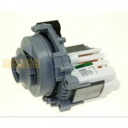 Pompa recirculare pentru masina de splat vase WHIRLPOOL/INDESIT C00302796 POMPA KPL.220-240V 45CM -GARNITURA