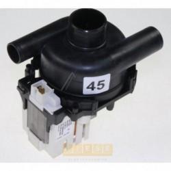 Pompa recirculare pentru masina de splat vase WHIRLPOOL/INDESIT C00492179 UP- MOTOR KPL.