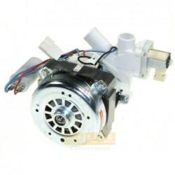 Pompa recirculare pentru masina de splat vase WHIRLPOOL/INDESIT C00077140 POMPA DE RECIRCULARE 220V75W 1/2CAR.SOSPE