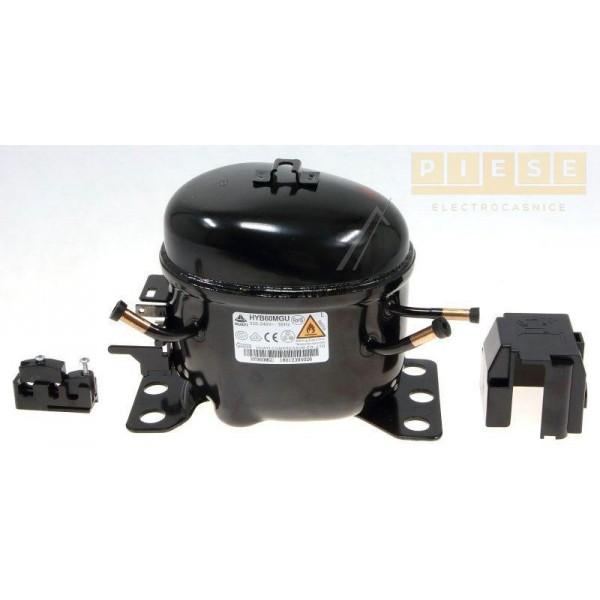 Motor frigider VESTEL COMP.HYB60MGU/2 5MF/ZHB38-130P15C/HUAY