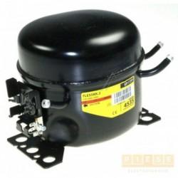 Motor frigider DANFOSS TLES5K COMPRESOR 80W - RELEU PORNIRE