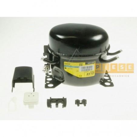 Motor frigider WHIRLPOOL/INDESIT C00144748 COMPRESOR-RELEU 1/6CP 105W DANFOSS