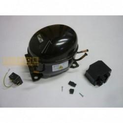 Motor frigider WHIRLPOOL/INDESIT NT1117Y COMPRESOR R600 198W 1/4CP 220-240/50