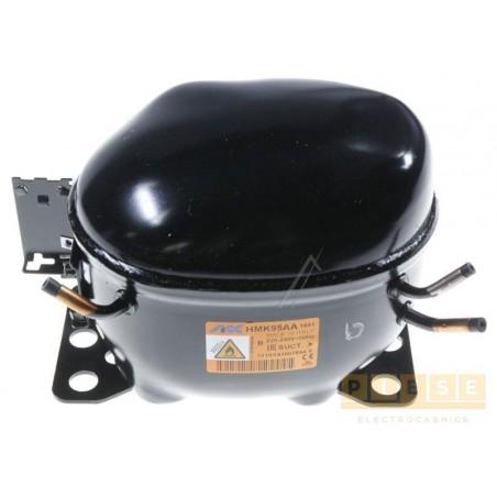 Motor frigider WHIRLPOOL/INDESIT C00277054 COMPRESOR 220-240/50 167W-1/5 R600 HMK95AA