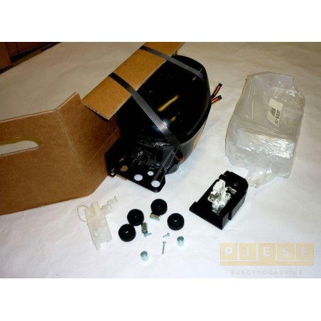 Motor frigider AEG HMK12AA COMPRESOR 1/4CP 198W