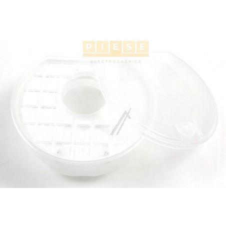 Compartiment sac aspirator DIRT DEVIL RECIPIENT PRAF - FILTRU