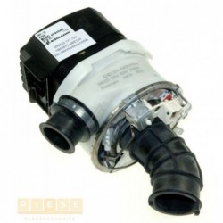 Pompa recirculare pentru masina de splat vase SAMSUNG UMWÄLZPUMPE KOMPLETT BLDC 0-3500230VMAX 1A50HZ0-80