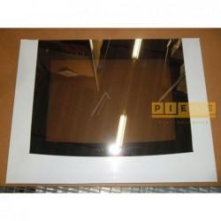 Geam exterior aragaz WHIRLPOOL/INDESIT C00373587 GEAM EXTERIOR CUPTOR - CADRU