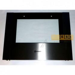 Geam exterior aragaz WHIRLPOOL/INDESIT C00381145 STICLA USA - SUPORT