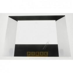 Geam exterior aragaz WHIRLPOOL/INDESIT C00143115 GEAM EXTERIOR CUPTOR 60 IND PW-EQ. ROHS