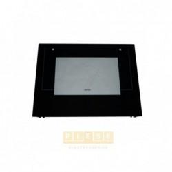 Geam exterior aragaz WHIRLPOOL/INDESIT C00459950 STICLA USA EXTERIOR - SUPORT