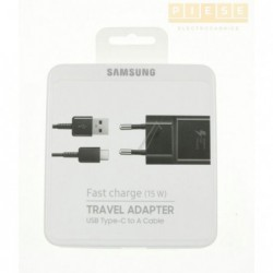 Alimentator GSM SAMSUNG SAMSUNG INCARCATOR RAPID 2A USB-C CABLU INCLUS