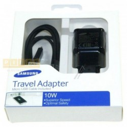Alimentator GSM SAMSUNG SAMSUNG INCARCATOR RETEA MICRO-USB 2A ADAPTOR-CABLU USB