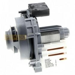 Pompa recirculare pentru masina de splat vase WHIRLPOOL/INDESIT C00301047 UMWAELZPUMPE KPL 230V - DICHTUNG PLP260