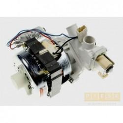 Pompa recirculare pentru masina de splat vase WHIRLPOOL/INDESIT C00054978 UMWAELZPUMPE KPL 230V-75W