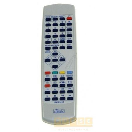 Telecomanda CLASSIC 1:1 CLASSIC IRC81415 TELECOMANDA CLASSIC TV/CRT LCD PLASMA
