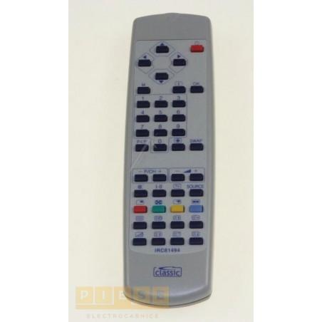 Telecomanda CLASSIC 1:1 CLASSIC IRC81494 TELECOMANDA CLASIC TV
