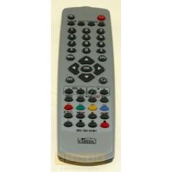 Telecomanda gata programate CLASSIC-ON-Demand CLASSIC IRC83045-OD TELECOMANDA IRC-OD