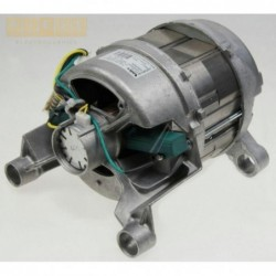 Motor masina de spalat VESTEL WU126T65V03 MOTOR(12/14 RPM 55-60-61W&D)AL-NIDEC