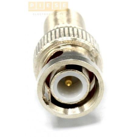 Cablu BNC COM BNC-TATA/F-MAMA ADAPTOR