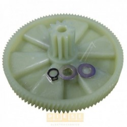 Roti/Role/Fulie mixer/blender DELONGHI ROATA DE TRANSMISIE POS.13 MG4