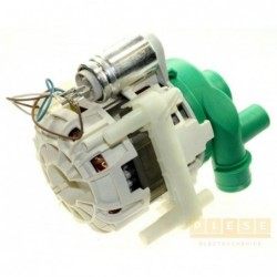 Pompa recirculare pentru masina de splat vase WHIRLPOOL/INDESIT C00314771 POMPA CIRCULARE APA