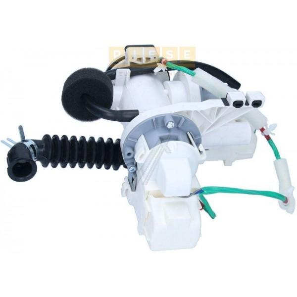 Pompa de evacuare apa SAMSUNG ASSY PUMP DRAIN WW6000J BUBBLE 220V/50HZ