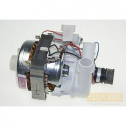 Pompa recirculare pentru masina de splat vase WHIRLPOOL/INDESIT C00055004 POMPA DE RECIRCULARE 230V-60W