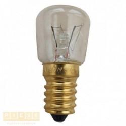 Bec aragaz E14 BEC CUPTOR 25W-230V L-58MM 300°C