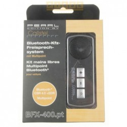 Car Kit GSM CALLSTEL BFX400 KIT MAINS LIBRES BLUETOOTH