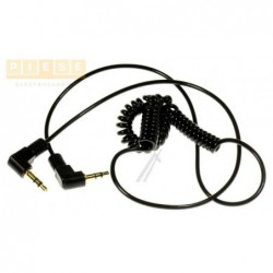 Cablu Jack 35MM JACK - TATA/ 35MM JACK - TATA
