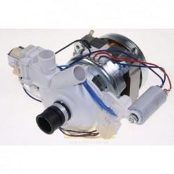Pompa recirculare pentru masina de splat vase WHIRLPOOL/INDESIT C00118741 UMWAELZMOTOR V220 75W-P24