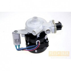 Pompa recirculare pentru masina de splat vase SOGEDIS YXW65-2B PUMPE DE ZIRKULATION