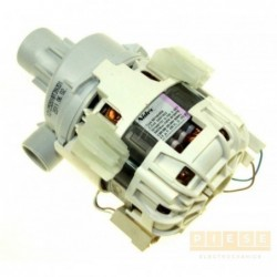 Pompa recirculare pentru masina de splat vase VESTEL ZUBEHÖR 4896 WASCH PUMPE(MIT KONDENSATOR)
