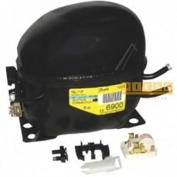 Motor frigider NL11F COMPRESOR - RELEU 1/3CP DANFOSS