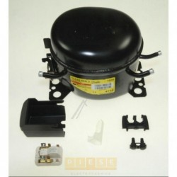 Motor frigider WHIRLPOOL/INDESIT TLES65KK3 COMPRESOR DANFOSS 220-240/50 R600
