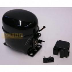 Motor frigider VESTEL VEMX9C COMPRESOR VEMX9C 230V/40-120HZ VCC EMB