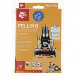 Perie de aspirator DIRT DEVIL FELLINO MINI PERIE ASPIRATOR TURBO