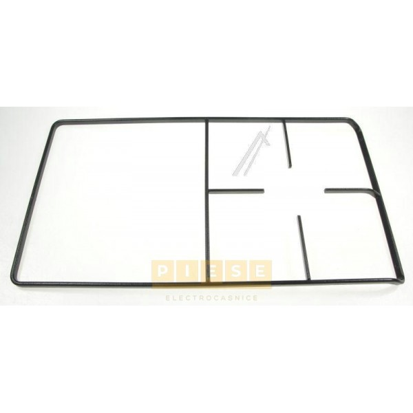 Gratar exterior aragaz FAGOR-BRANDT GITTER 1-FLAMMIG