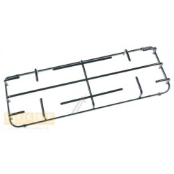 Gratar exterior aragaz ARCELIK PAN SUPPORT-RIGHT