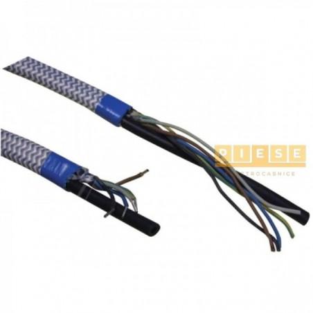 Cablu de alimentare fier de calcat CABLU PT STATIE DE CALCAT CU ABURI 5X075 19M