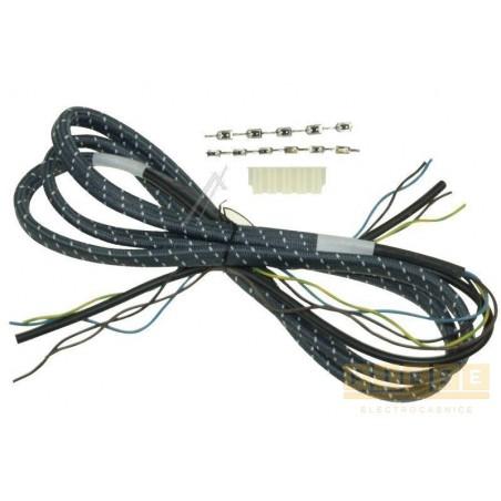 Cablu de alimentare fier de calcat GROUPE SEB CABLU ALIMENTARE STATIE DE CALCAT