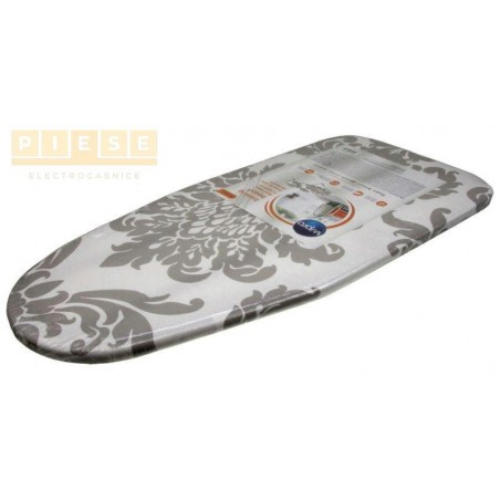 Husa masa de calcat WHIRLPOOL/INDESIT C00424787 IRONING MINI BOARD 70X32 PERSIA NEWDECOR