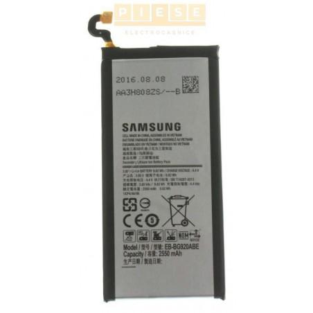 Acumulator GSM SAMSUNG EB-BG920ABE BATERIE PACK-EB-BG920ABE2550MAH