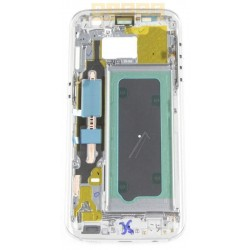 Carcasa telefon SAMSUNG ASSY METAL UNIT-FRONT SUB-EUR_ZS