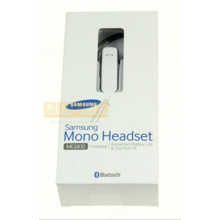 Casca bluetooth GSM SAMSUNG SAMSUNG BLUETOOTH HEADSET EO-MG900 BLACK